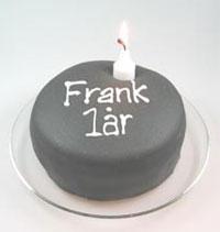 Frank Form