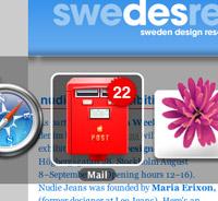 swedesres mail