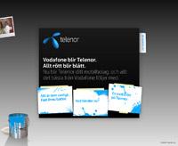Vodafone_telenor